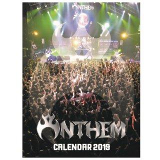 ANTHEM CALENDAR 2019
