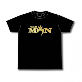 THE MAN ULTIMATE FORMATION Tシャツ