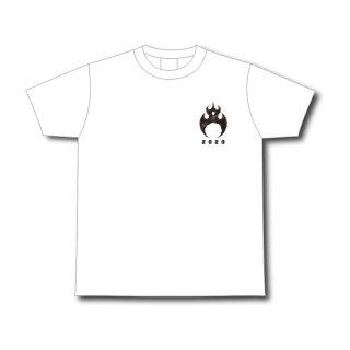 ANTHEM 2020 OFFICIAL GOODS Tシャツ(WHITE)