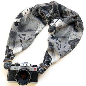 サクラカメラスリング HOMME 085