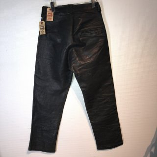 BECK Motorcycle Leather Pants