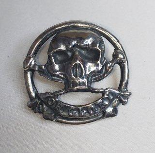 OR GLORY Silver LooPtie