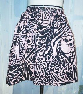 LA ROCKA VOODOO Skirt