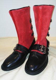 Vincent boots