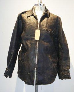 50's E WEIDEN Car coat