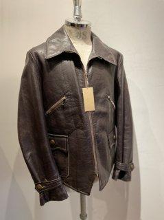 60's AKTA GETSKINN Car coat