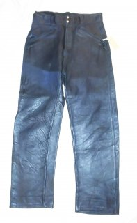 50's BUCO Motorcycle Leather Pants