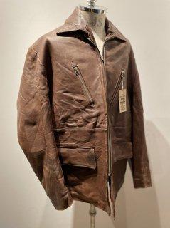 50's MASCOT Car coat