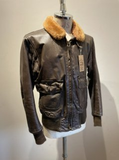 60's TYPE G-1 FLIGHT JACKET