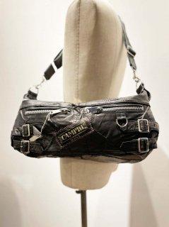 Leather Riders Remake Bag (CAMPRI)