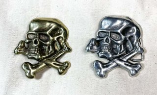 <img class='new_mark_img1' src='https://img.shop-pro.jp/img/new/icons1.gif' style='border:none;display:inline;margin:0px;padding:0px;width:auto;' />Biker skull buckle