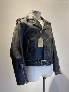 50's  Super-jac Double Riders Jacket