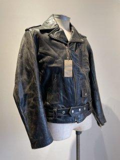 50's Edgo Double Riders Jacket