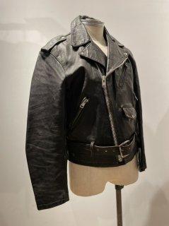 70's double riders jacket