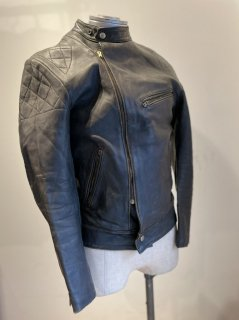 VOGUESPORT Leather Jacket MONZA Type