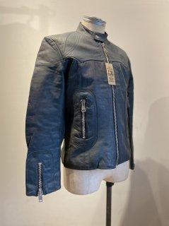 80's MEDE IN Sweden JOFAMA Single riders jacket