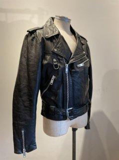 80's Campri double riders jacket