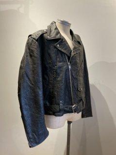 80's Double riders jacket