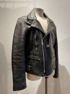 80's Fringe Riders Jacket LIGHTNING Type
