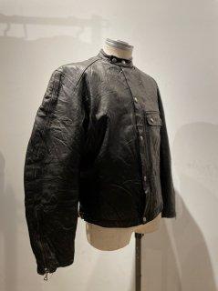 FURY Single riders jacket