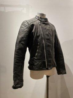 MIDNIGHT RIDER riders jacket MONZA Type