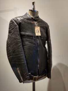 60's KETT Patted Riders Jacket
