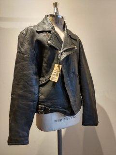 70's MASCOT Double riders jacket