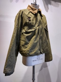80's Barbour SPEY