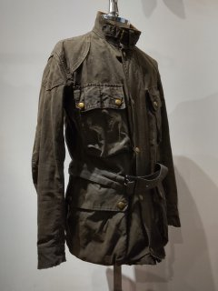 <img class='new_mark_img1' src='https://img.shop-pro.jp/img/new/icons1.gif' style='border:none;display:inline;margin:0px;padding:0px;width:auto;' />60~70's Belstaff TRIALMASTER