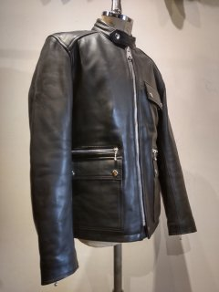 <img class='new_mark_img1' src='https://img.shop-pro.jp/img/new/icons1.gif' style='border:none;display:inline;margin:0px;padding:0px;width:auto;' />GOLDTOP Single Leather Jacket