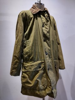 <img class='new_mark_img1' src='https://img.shop-pro.jp/img/new/icons1.gif' style='border:none;display:inline;margin:0px;padding:0px;width:auto;' />90's Barbour BORDER No.1