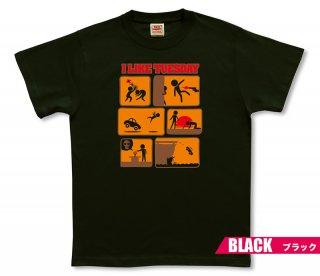 火サス Tシャツ