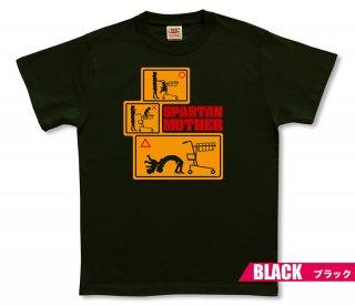 スパルタンマザー Tシャツ