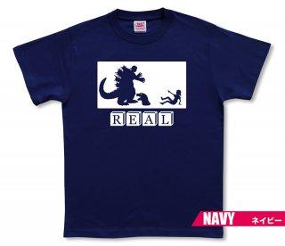 リアル Tシャツ