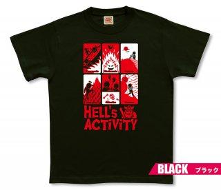 地獄遊び Tシャツ
