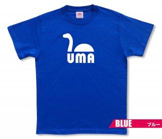 もっとUMA Tシャツ