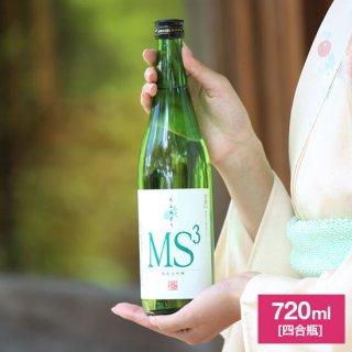 千代緑 純米大吟醸 MS3 720ml