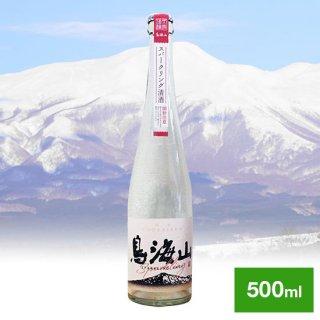 天寿 スパークリング鳥海山 500ml