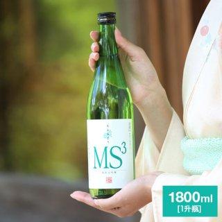 千代緑 純米大吟醸 MS3 1800ml