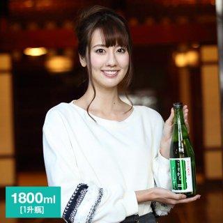 特別純米酒 うまからまんさく 1800ml