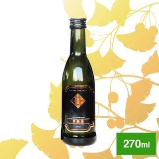 <img class='new_mark_img1' src='https://img.shop-pro.jp/img/new/icons1.gif' style='border:none;display:inline;margin:0px;padding:0px;width:auto;' />【新商品!10/5発売予定】福小町 貴醸酒 270ml