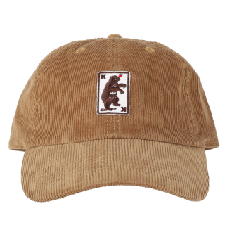 Corduroy_Baseball _Low_Camel<img class='new_mark_img2' src='https://img.shop-pro.jp/img/new/icons29.gif' style='border:none;display:inline;margin:0px;padding:0px;width:auto;' />