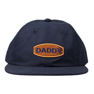 W repe Daddy cap<img class='new_mark_img2' src='https://img.shop-pro.jp/img/new/icons29.gif' style='border:none;display:inline;margin:0px;padding:0px;width:auto;' />