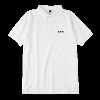 Classic UK Flag Polo_White