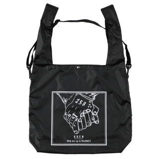 <img class='new_mark_img1' src='https://img.shop-pro.jp/img/new/icons32.gif' style='border:none;display:inline;margin:0px;padding:0px;width:auto;' />THE HAND ECO BAG_Black