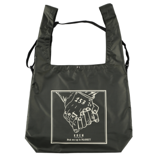 <img class='new_mark_img1' src='https://img.shop-pro.jp/img/new/icons32.gif' style='border:none;display:inline;margin:0px;padding:0px;width:auto;' />THE HAND ECO BAG_Khaki