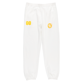 No.88 Sweat Pants【HERMES】White<img class='new_mark_img2' src='https://img.shop-pro.jp/img/new/icons14.gif' style='border:none;display:inline;margin:0px;padding:0px;width:auto;' />