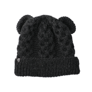 <img class='new_mark_img1' src='https://img.shop-pro.jp/img/new/icons50.gif' style='border:none;display:inline;margin:0px;padding:0px;width:auto;' />Knit Cap【BEAR EAR 】CG
