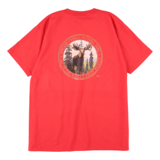 National park T RED<img class='new_mark_img2' src='https://img.shop-pro.jp/img/new/icons14.gif' style='border:none;display:inline;margin:0px;padding:0px;width:auto;' />