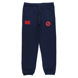 No.88 Sweat Pants【HERMES】Navy<img class='new_mark_img2' src='https://img.shop-pro.jp/img/new/icons14.gif' style='border:none;display:inline;margin:0px;padding:0px;width:auto;' />